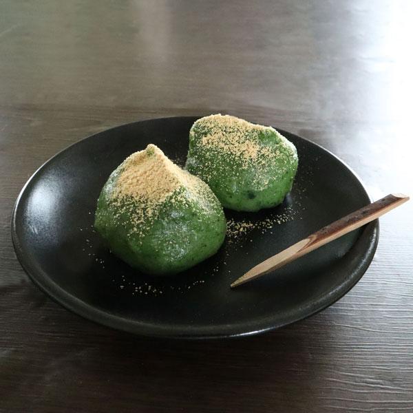 草餅(生葉)