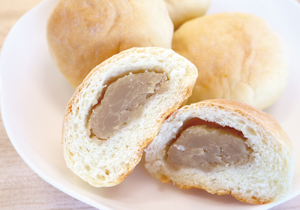 くりあんパン イメージ